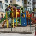 Loc de joaca pentru copii 3