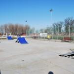 Teren Sport 4