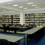 """Biblioteca Judeţeană """"Marin Preda"""" - Sala de lectură"""