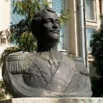 Domnitorul Alexandru Dimitrie Ghica – fondatorul oraşului Alexandria