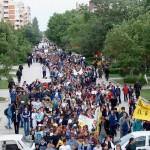 Manifestare 5 Iunie, Ziua Internaţională a Mediului - Centrul orasului