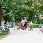 Copii în Parc – Casa de Cultură a Sindicatelor