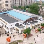 Piaţa Unirii – Piaţa Centrală a oraşului